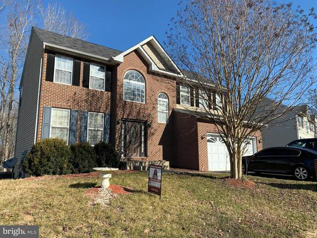 3085 Elsa Avenue, WALDORF, MD 20603 (#MDCH221216) :: The Team Sordelet Realty Group
