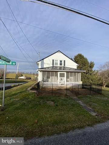 1902 Stoverstown Road, SPRING GROVE, PA 17362 (#PAYK151916) :: Liz Hamberger Real Estate Team of KW Keystone Realty