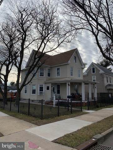 715 E Broad Street, MILLVILLE, NJ 08332 (#NJCB131002) :: Bob Lucido Team of Keller Williams Integrity