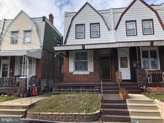 4804 A Street, PHILADELPHIA, PA 19120 (#PAPH981240) :: Lucido Agency of Keller Williams