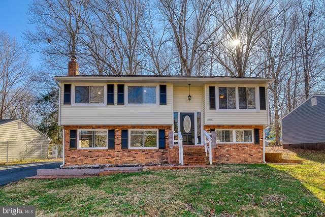 11002 Meadowlark Lane, SPOTSYLVANIA, VA 22553 (#VASP228334) :: RE/MAX Cornerstone Realty