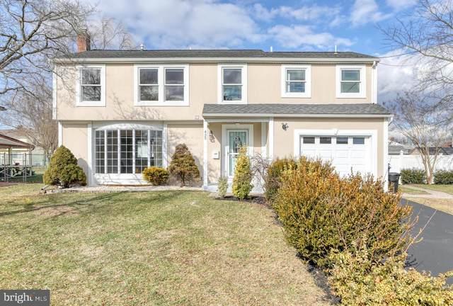435 S Arthur Drive, BEVERLY, NJ 08010 (#NJBL390154) :: Holloway Real Estate Group