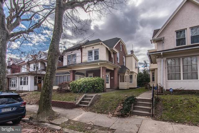 1208 Allengrove Street, PHILADELPHIA, PA 19124 (#PAPH981244) :: New Home Team of Maryland