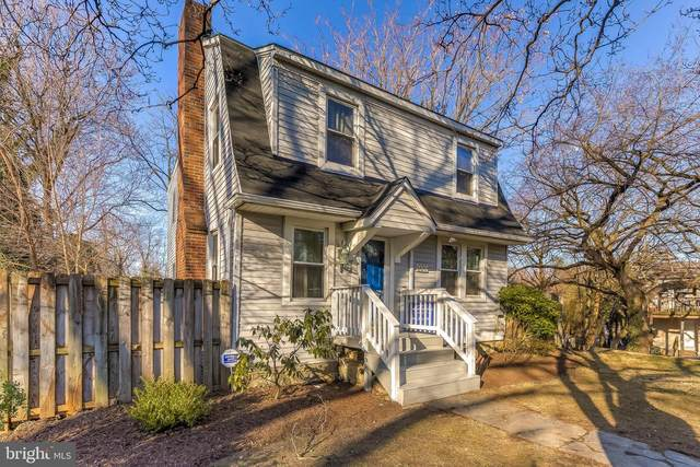 200 Evesham Avenue, BALTIMORE, MD 21212 (#MDBA537630) :: Jim Bass Group of Real Estate Teams, LLC