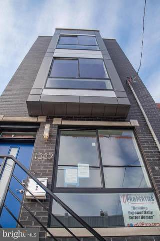 1332 S 30TH Street, PHILADELPHIA, PA 19146 (#PAPH981250) :: Bowers Realty Group