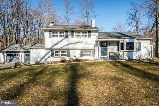 645 Norwood Road, DOWNINGTOWN, PA 19335 (#PACT528100) :: Keller Williams Real Estate