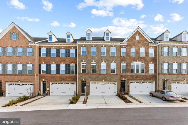 5405 Stream Bank Lane, GREENBELT, MD 20770 (#MDPG594548) :: AJ Team Realty
