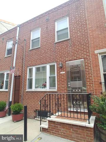933 Kimball Street, PHILADELPHIA, PA 19147 (#PAPH981264) :: Lucido Agency of Keller Williams