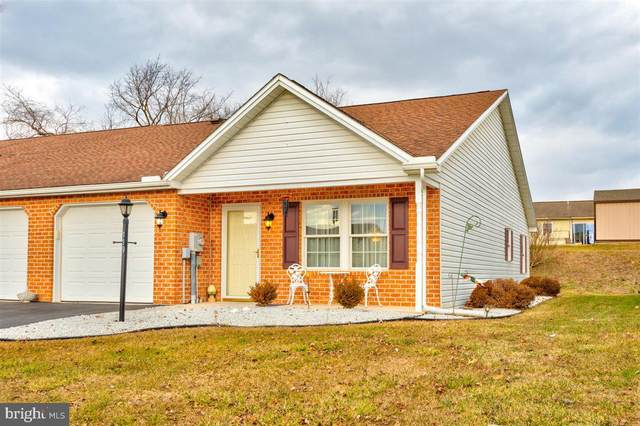 119 Central Way, SHIPPENSBURG, PA 17257 (#PAFL177656) :: Advance Realty Bel Air, Inc