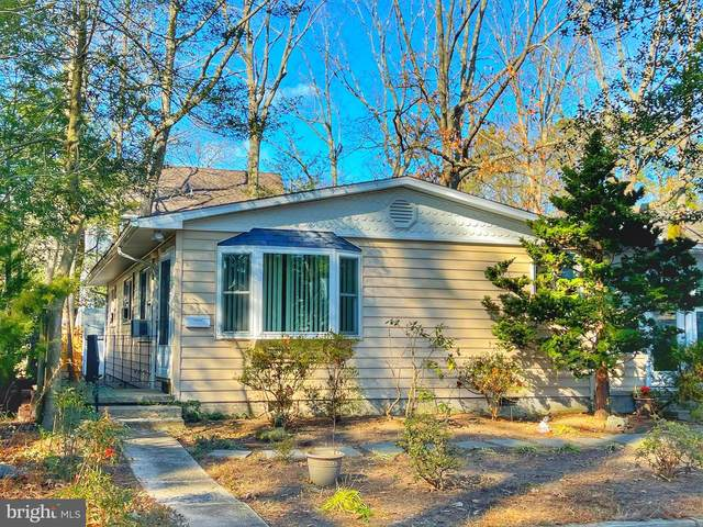 39 Kent Street, REHOBOTH BEACH, DE 19971 (#DESU176282) :: Atlantic Shores Sotheby's International Realty
