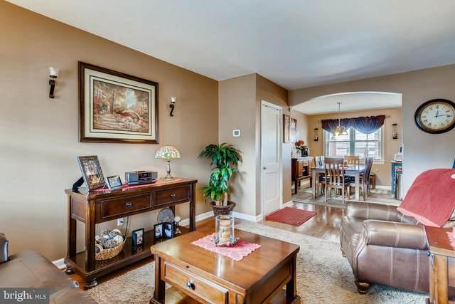 7030 Bank Street, BALTIMORE, MD 21224 (#MDBC518164) :: Fairfax Realty of Tysons