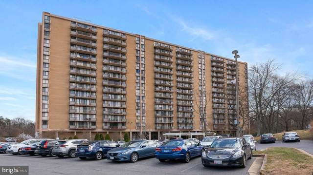6100 Westchester Park Drive #811, COLLEGE PARK, MD 20740 (#MDPG594556) :: Jacobs & Co. Real Estate