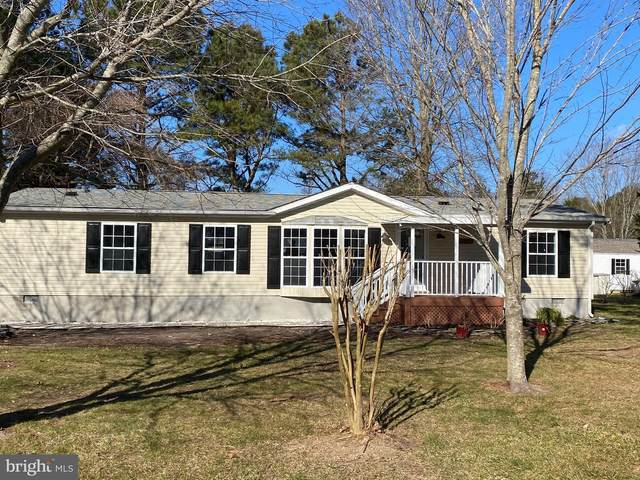 32623 W Berkley Court, MILLSBORO, DE 19966 (#DESU176284) :: The Matt Lenza Real Estate Team