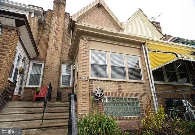 6511 N Smedley Street, PHILADELPHIA, PA 19126 (#PAPH981300) :: The Dailey Group