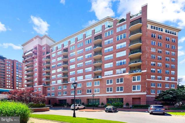 3801 Canterbury Road #902, BALTIMORE, MD 21218 (#MDBA537646) :: Gail Nyman Group