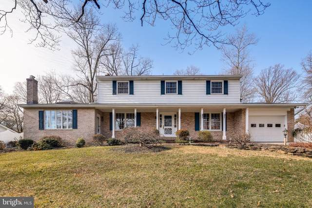 10033 Evergreen Avenue, COLUMBIA, MD 21046 (#MDHW289818) :: Keller Williams Realty Centre
