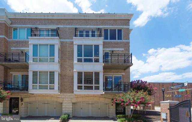 900 Valencia Court #188, BALTIMORE, MD 21230 (#MDBA537650) :: Network Realty Group