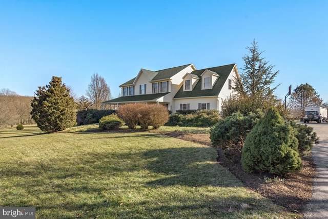 20409 Peach Tree Road, DICKERSON, MD 20842 (#MDMC741898) :: Potomac Prestige