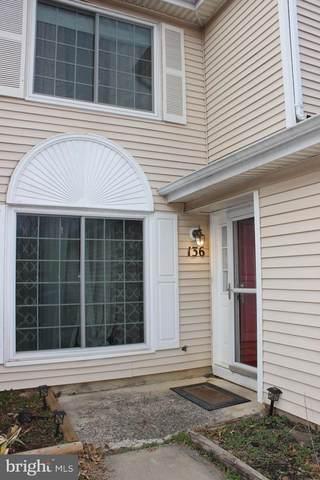 136 Winstead Drive, WESTAMPTON, NJ 08060 (#NJBL390162) :: Holloway Real Estate Group