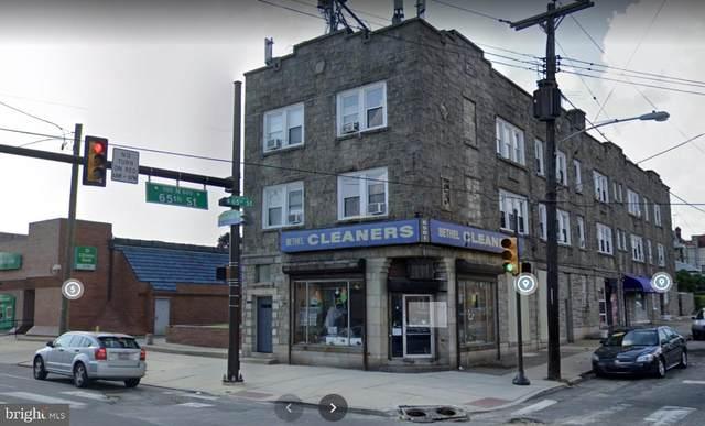 6501 Haverford Avenue, PHILADELPHIA, PA 19151 (#PAPH981312) :: LoCoMusings