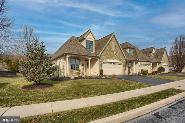 4300 Wimbledon Drive, HARRISBURG, PA 17112 (#PADA129534) :: Liz Hamberger Real Estate Team of KW Keystone Realty