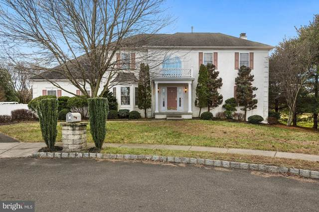 9 Savoy Court, BURLINGTON TOWNSHIP, NJ 08016 (#NJBL390164) :: Holloway Real Estate Group