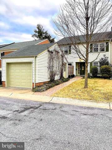 19344 Frenchton Place, MONTGOMERY VILLAGE, MD 20886 (#MDMC741904) :: The Gold Standard Group