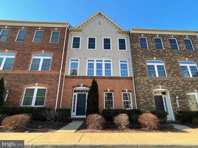 24643 Red Lake Terrace, STERLING, VA 20166 (#VALO429388) :: John Smith Real Estate Group
