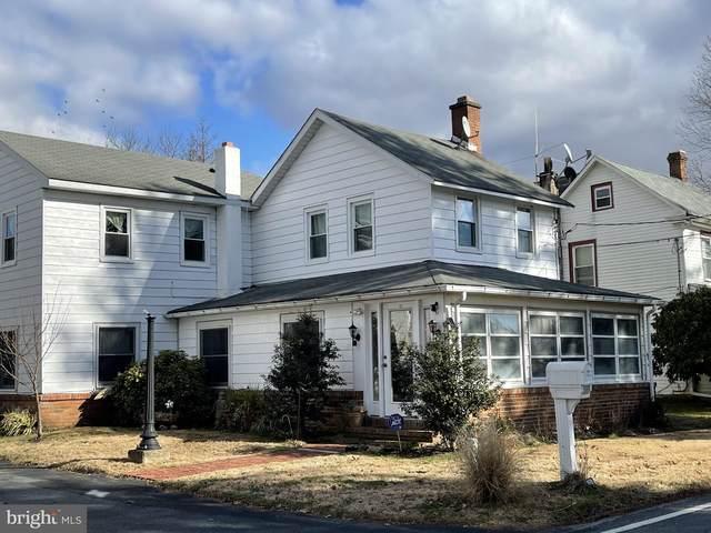 242 Cherry Street, CHESAPEAKE CITY, MD 21915 (#MDCC173054) :: Tessier Real Estate