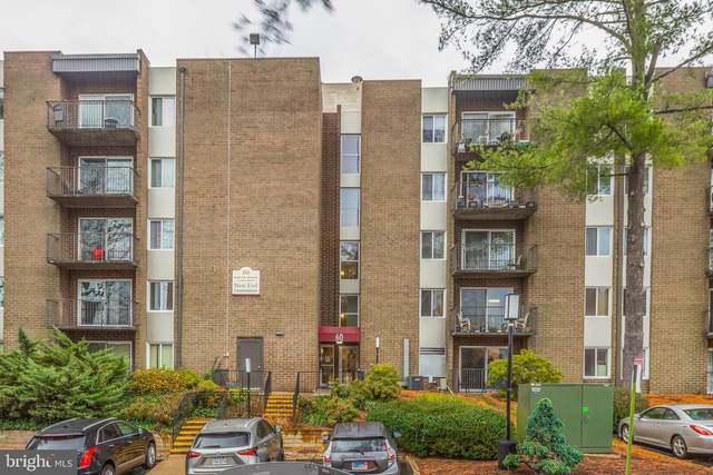 60 S Van Dorn Street #210, ALEXANDRIA, VA 22304 (#VAAX255346) :: Coleman & Associates