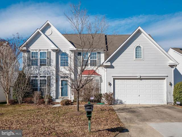4857 Congressional Court, WALDORF, MD 20602 (#MDCH221224) :: The Gus Anthony Team