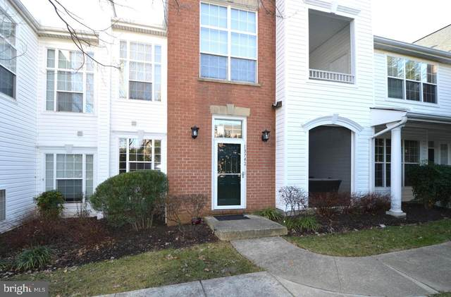 10742 Symphony Way #103, COLUMBIA, MD 21044 (#MDHW289820) :: The Miller Team