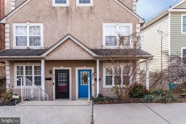 321 W 6TH Avenue, CONSHOHOCKEN, PA 19428 (#PAMC681010) :: REMAX Horizons