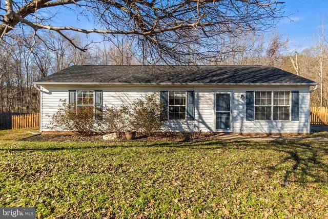 10815 Peach Tree Drive, FREDERICKSBURG, VA 22407 (#VASP228336) :: RE/MAX Cornerstone Realty