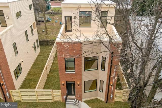 222 W Pomona Street #1, PHILADELPHIA, PA 19144 (#PAPH981340) :: Bob Lucido Team of Keller Williams Integrity