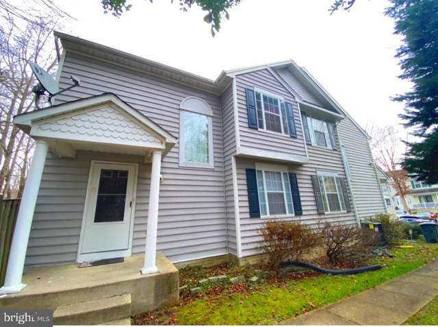 3311 Brookshire Court, UPPER MARLBORO, MD 20772 (#MDPG594586) :: Pearson Smith Realty
