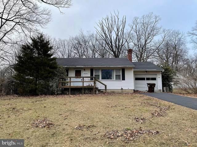 4226 Old Harrisburg Road, GETTYSBURG, PA 17325 (#PAAD114672) :: LoCoMusings