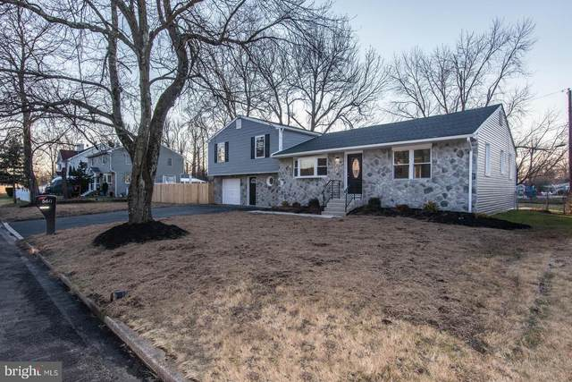 560 Webster Avenue, LANGHORNE, PA 19047 (#PABU519330) :: Tessier Real Estate