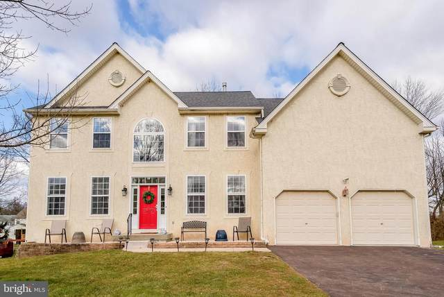 2410 Rosewood Trail, LINFIELD, PA 19468 (#PAMC681016) :: REMAX Horizons