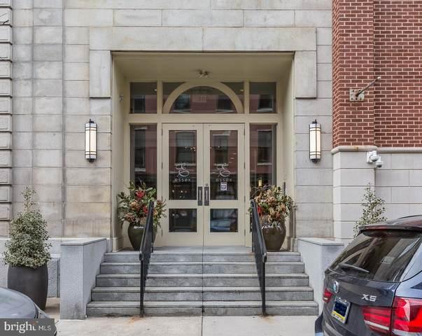 300 N 3RD Street #212, PHILADELPHIA, PA 19106 (#PAPH981346) :: The Dailey Group