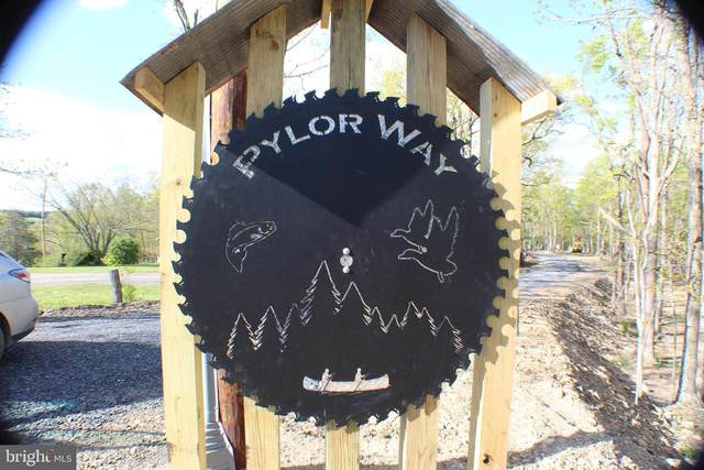 11.7 ac Pylor Way, MAYSVILLE, WV 26833 (#WVGT103402) :: Bruce & Tanya and Associates