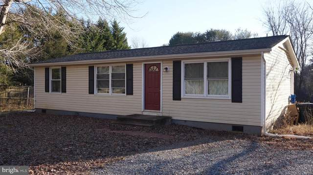 10638 Robert E Lee Drive, SPOTSYLVANIA, VA 22551 (#VASP228344) :: RE/MAX Cornerstone Realty