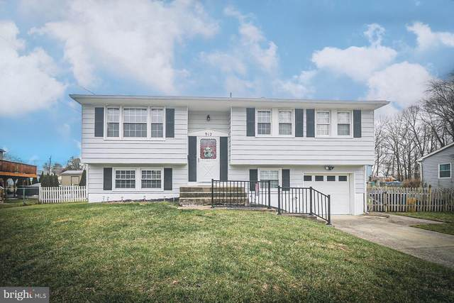 912 Russo Drive, WESTAMPTON, NJ 08060 (#NJBL390178) :: Holloway Real Estate Group