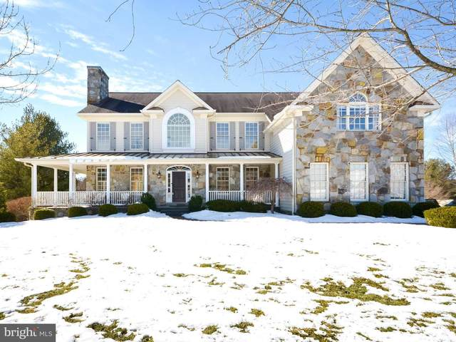 6962 Snead Court, MIDDLETOWN, MD 21769 (#MDFR276874) :: RE/MAX Advantage Realty
