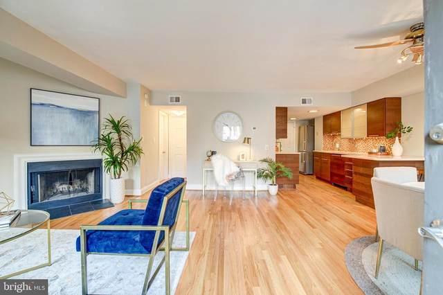 523 8TH Street NE T1, WASHINGTON, DC 20002 (#DCDC504868) :: The Riffle Group of Keller Williams Select Realtors