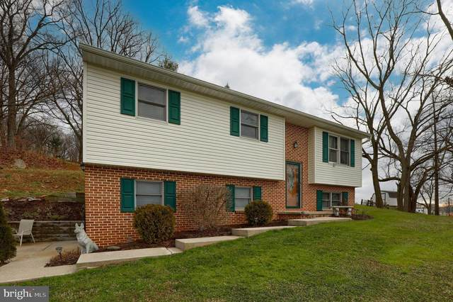 997 Buck Heights Road, QUARRYVILLE, PA 17566 (#PALA176420) :: Flinchbaugh & Associates
