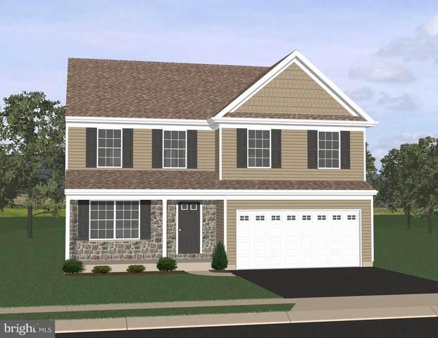 203 Magnolia Lane, NEW PROVIDENCE, PA 17560 (#PALA176422) :: The Joy Daniels Real Estate Group