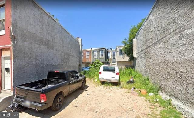 1840 N Ringgold Street, PHILADELPHIA, PA 19121 (#PAPH981382) :: LoCoMusings