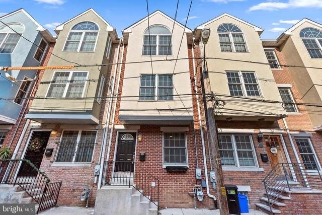 1927 Webster Street, PHILADELPHIA, PA 19146 (#PAPH981384) :: The Dailey Group