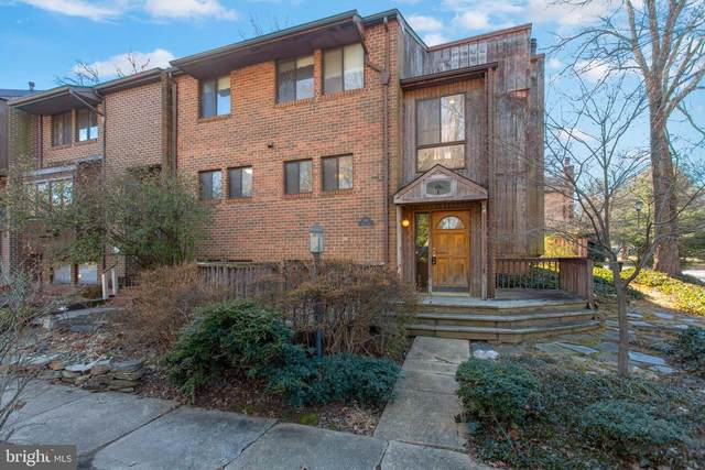 5612 Thicket Lane, COLUMBIA, MD 21044 (#MDHW289826) :: Shamrock Realty Group, Inc